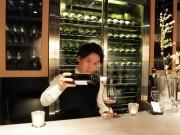 神戸・三宮のワインバーがリニューアル 20周年の節目に、大型ワインセラー新設も