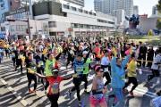 神戸マラソン、11月18日開催に向け始動 西日本初のブロンズラベル取得も