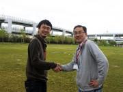 神戸・みなとのもり公園で「アースデイ神戸」 ボランティア募集も
