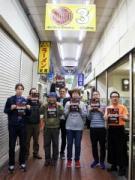 老朽化立ち退き問題で揺れる神戸のモトコー 闇市復活で活性化