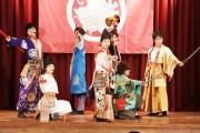 神戸・清盛隊が復活5周年 「平清盛900歳祭」の新プログラム発表も