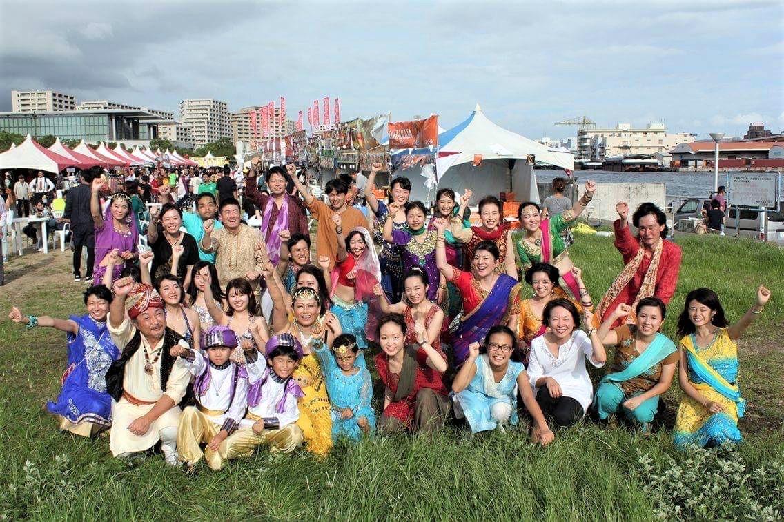 国際文化交流の祭典「神戸ワールドフェスティバル」初開催