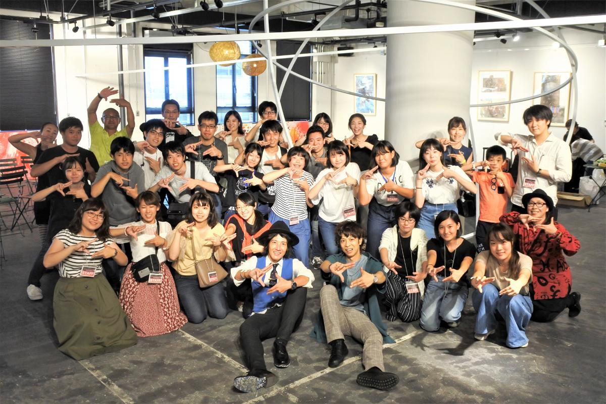 神戸発音楽ユニット「Bloom Works(ブルームワークス)」と出展者たち