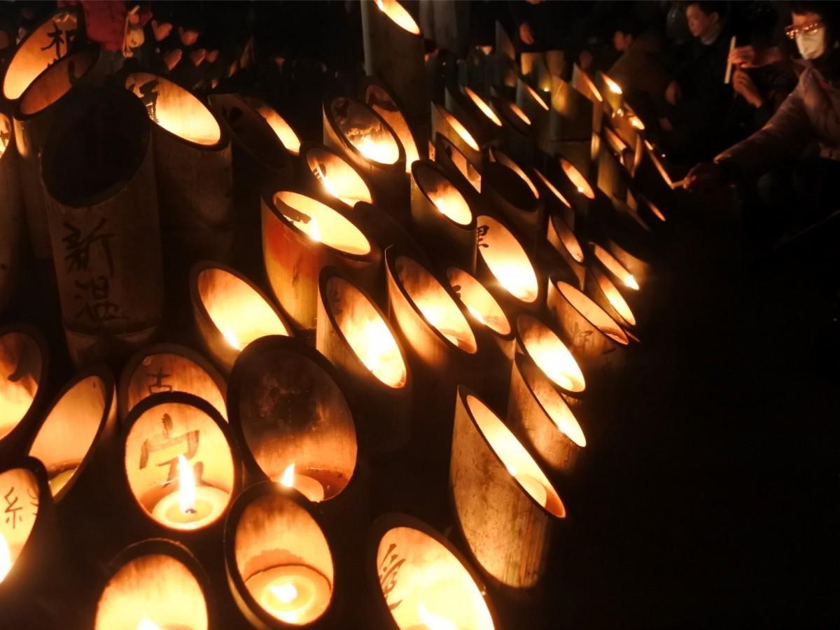 阪神・淡路大震災から丸25年、「阪神淡路大震災1.17のつどい」開催