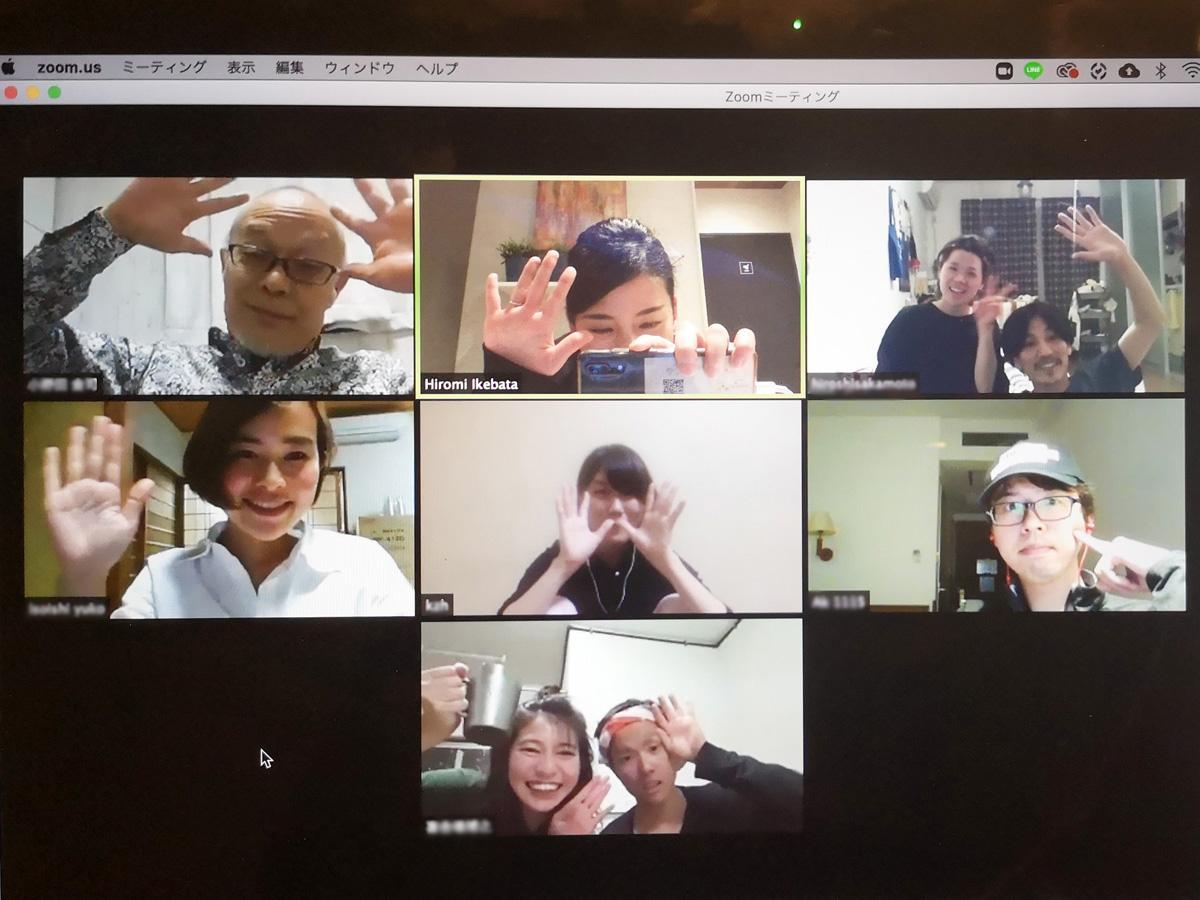 神戸・南京町にある「ゲストハウス神戸なでしこ屋」がオンライン上で宿泊の仮想体験を提供するサービス「オンラインステイ」を始めた。