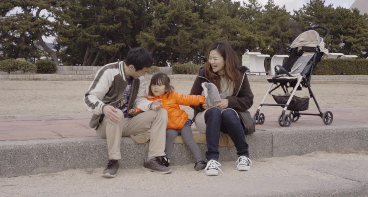 阪神・淡路大震災テーマの自主映画「れいこいるか」