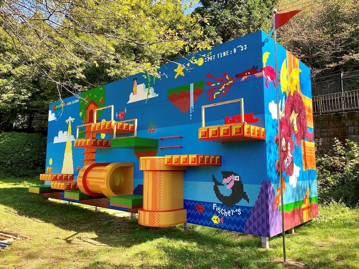 大阪 室内 アスレチック 大阪の子供と行く屋内遊び場15選。屋内遊園地や夏でも涼しい遊び場のお出かけスポット。