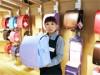 神戸・元町にランドセルのセイバン直営店 ランドセルコンシェルジュ常駐
