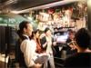 神戸・南京町筋北側のフレンチが5周年 フランス流あいさつで交流