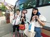 兵庫県内6エリアで観光キャンペーン「バス旅ひょうご」 バス乗り放題、山陽電車とのコラボも