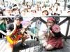 神戸の女性シンガー主催の音楽フェス ハーバーランドで初開催