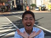 高知県出身の元芸人「土佐かつお」さん、土佐弁ギャグで「きっかけ番長」目指す