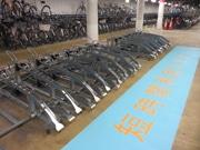 新高円寺駅の自転車駐輪場に短時間無料スペース開設 放置自転車ゼロへ