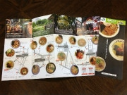 杉並区内4地域のラーメンマップ、東京都市圏で無料配布 クーポンも
