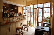 高円寺にレンタルカフェ「716cafe」 世界に1つだけの空間を