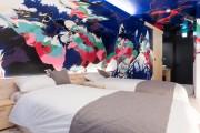 高円寺にアートホテル「BnA hotel Koenji」 「泊まれるアートギャラリー」コンセプトに