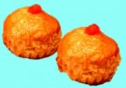 高円寺・みじんこ洞の屋根裏で銭湯テーマの作品展 限定メニュー「アップルおっぱい」も