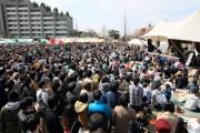 桃井原っぱ公園で「西荻ラバーズフェス」 西荻窪90店がワークショップや飲食提供
