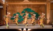 阿佐ヶ谷神明宮で「バリ舞踊祭」 バリ島の舞踊家出演やインドネシア屋台も