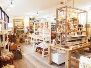 西荻窪の羊毛フェルト教室が作品展 パラグアイの伝統刺しゅうやワークショップも