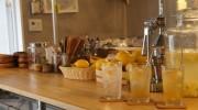 西荻窪にレモンサワー専門立ち飲み店 4種のレモンサワーやまぜそばも