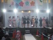 杉並・東京女子大で「VERA祭」 ミスコンやファッションショーも