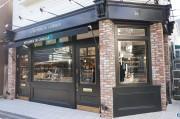 荻窪「ラベイユ」系列のフランス菓子専門店 はちみつで煮込んだアップルパイ主力に