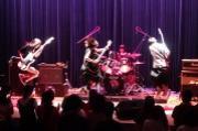 杉並区で20組以上出演の高校生バンドライブコンテスト 「いずれは野外で」