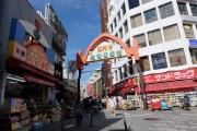 高円寺純情商店街に「フリー Wi-Fi」設置 インバウンド対応で