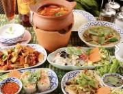 阿佐ヶ谷の「ダオタイ」が10周年 50種類のタイ料理が240円食べ放題
