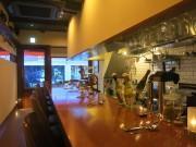 西荻窪にイタリア料理「Braceria S」 グリル料理や手打ちパスタをカウンターで気軽に