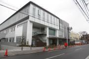 荻窪に複合施設「ウェルファーム杉並」 子育て支援など、3年後に老人ホームも