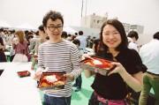 荻窪のタウンセブンで「カレーなる戦い」 王道から個性派まで17種から食べ比べ