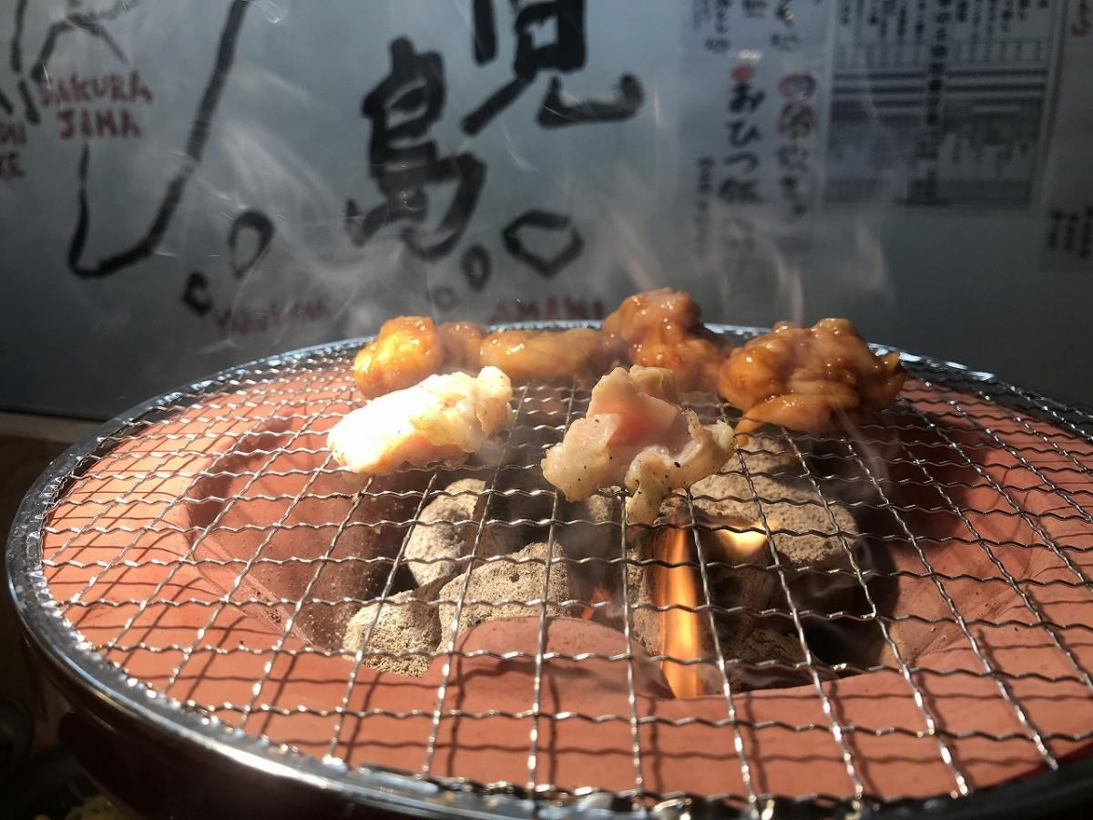 炭火焼肉ホルモン 三四郎 高円寺店