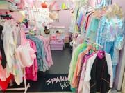 東高円寺で古着・雑貨店「Spank!」15周年ライブ ゆかりのアーティスト集合