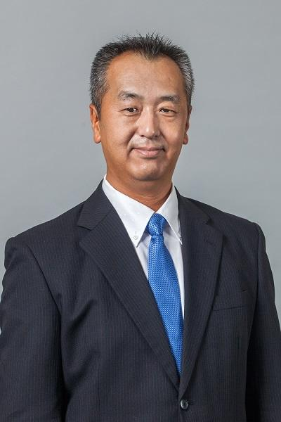 東京商工会議所杉並区青年部幹事長 岡部昭人さん