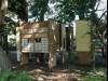 善福寺公園で国際野外アート展「トロールの森」-オープンカフェも
