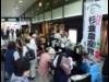 JR高円寺駅で「のものマルシェ高円寺」 生産者が杉並・中野産の農産物を販売