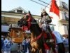 西荻窪の文化祭「ハロー西荻」 ウオーキングスタンプラリーや万灯みこしも