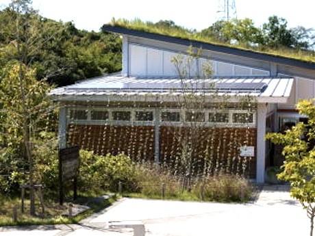 設置された太陽光発電所