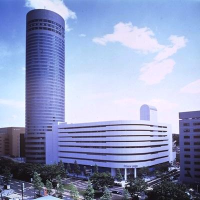 羽田空港利用者向けに深夜早朝宿泊プランを提供している「新横浜プリンスホテル」