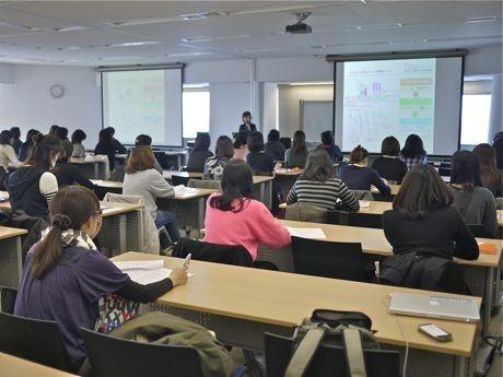 「横浜市ひとり親家庭等在宅就業支援事業(はまみらい.ネット)」第1期説明会の様子