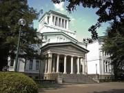 大倉山記念館でピアノ演奏と横浜の歴史学ぶイベント開催へ