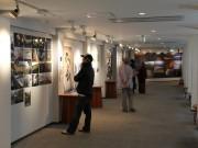 大倉山記念館で「はまっこ写真クラブ」の写真展-250点展示