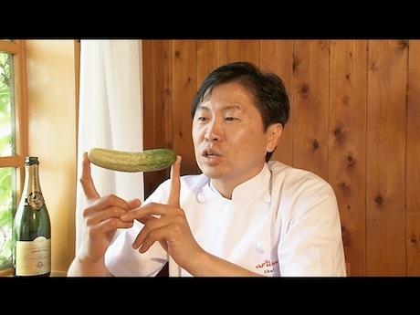 映画『よみがえりのレシピ』公式サイトより