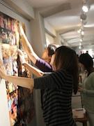 はまっこ写真クラブ、大倉山記念館で300点の圧巻写真展