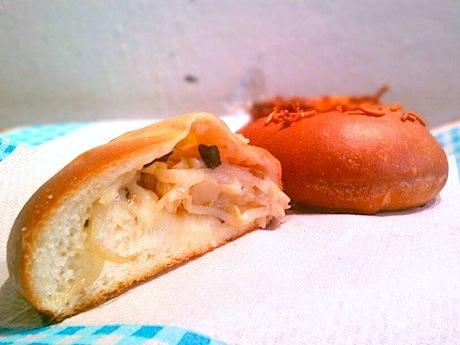 今回開発された「サンマーパン」