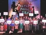 都筑でバンドのワークショップ-ステージに立ちたい中高生応援