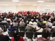 都筑のクラシックオケが新春コンサート ハウスクエア横浜で