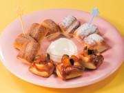 「五味」がテーマのプレッツェル アンティアンズで女子栄養大とのコラボ商品